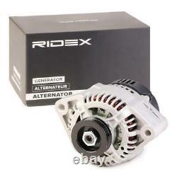 RIDEX Alternateur pour SMART FORTWO Coupé 450 CITY-COUPE 450 ROADSTER 452