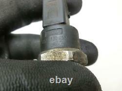 Railsensor Capteur de pression pour Audi A8 D3 4E 02-05 0281002606 057130758