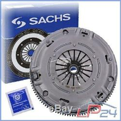 Sachs Kit D'embrayage+volant Smart City Coupe 0.7 Crossblade 0.6