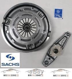 Sachs Kit Embrayage et Volant Butée de Débrayage Smart Fortwo City Coupé 0.8 Cdi