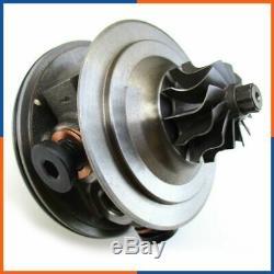 Turbo CHRA Cartouche pour SMART CABRIO 0.7 i 61 75 cv A1600960499, A1600960699
