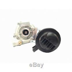 Turbocompresseur Mtu003hq 724961 02121987 02122287 1600960599 1600960699 164621
