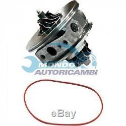 Turbocompresseur My047q 7272115012s 7272115002s 7272112 72721112 7272110012
