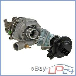 Turbocompresseur Smart Cabrio City-coupe 0.6+0.7 For-two 0.7 2004-07 45 Kw