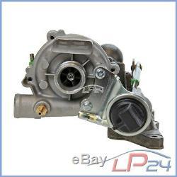 Turbocompresseur Smart Cabrio City-coupe 0.6 33 + 40 Kw / 45 + 55 CV 1999-00