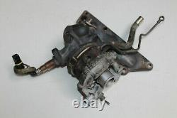 Turbocompresseur Turbo Smart Fortwo 450 0.7L Essence A1600960999/0012473V001