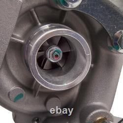 Turbocompresseur pour Smart-MCC 0.6 (MC01) YH 55hp (2000-2001) 708837 Turbo