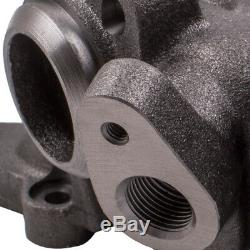 Turbocompresseur pour smart CABRIO CITY-COUPE 0.6 1600960499 Turbocharger